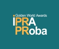 PROBA - IPRA Golden World Awards