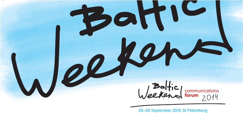Baltic Weekend 2014