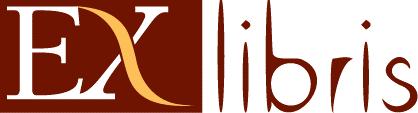 Ex-Libris logo