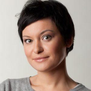 Ирина Цибий