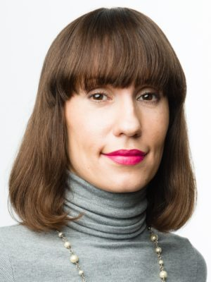Irina Gushchina