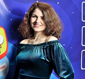 Мари Оганесян