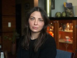 Анна Шавердашвили