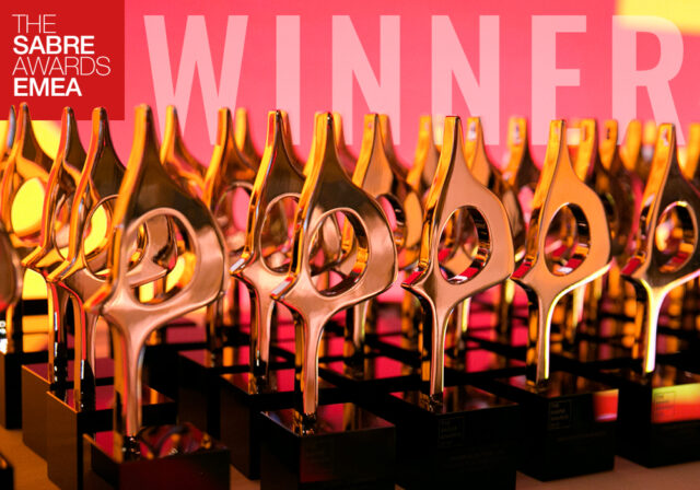 Pro-Vision Communications_SABRE Awards