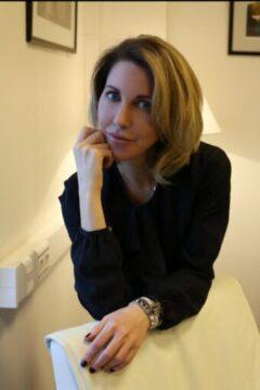 Елена Грозная, iMARS (2)