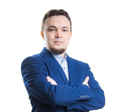 RIM Кинес Кизиитов